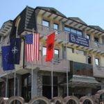 BDI: Koalicioni Alternativa – ASH po shkatërron Çarshinë e Shkupit (FOTO)
