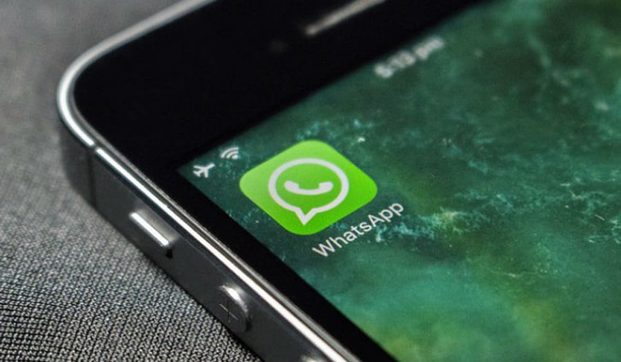 I sigurt  Si funksionon kodimi i mesazheve të WhatsApp it