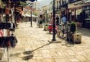 Qyteti i Shkupit do të subvencionojë zejtarë në Çarshinë e Vjetër
