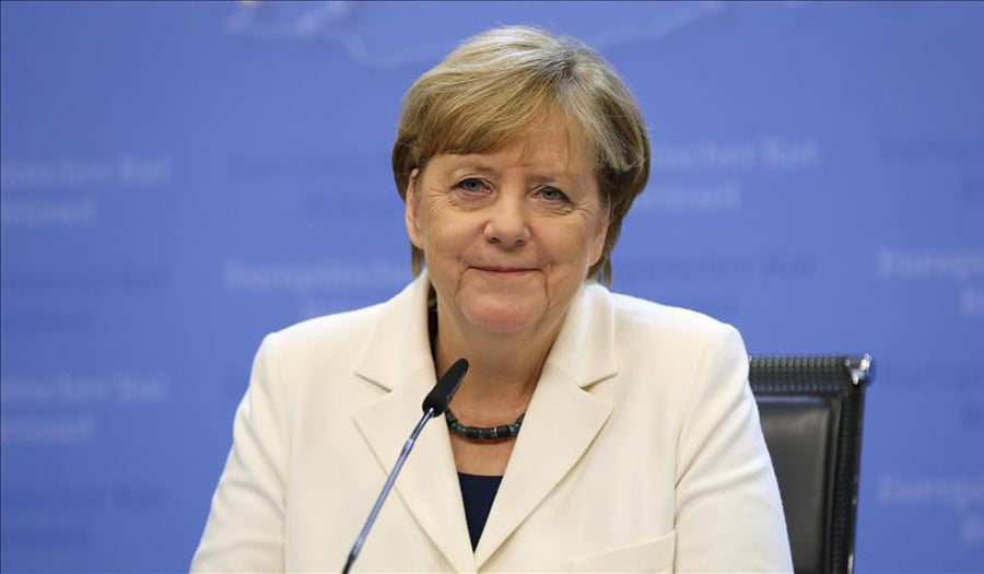 Thaçi pret që Merkel tani të angazhohet Kosovën ta njohin ato që ende nuk e kanë njohur