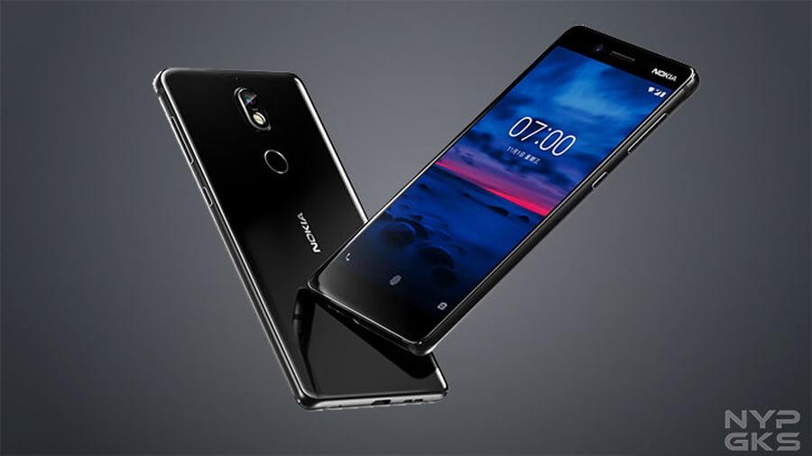 Nokia ka siguruar 100 milionë euro për investime