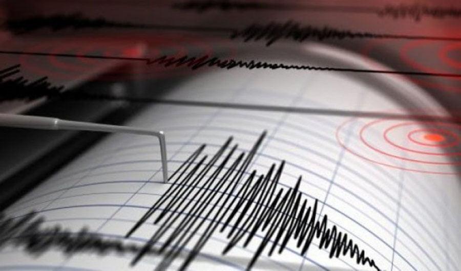 Tërmet në rajonin e Ohrit dhe të Prespës