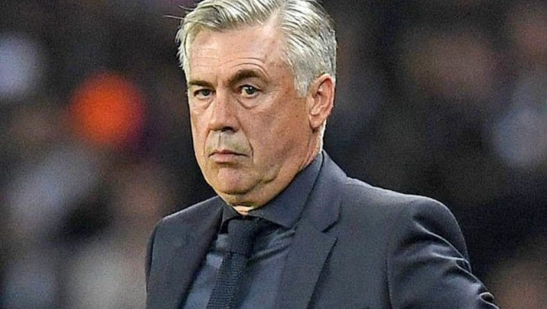 Ancelotti me super-përforcim nga Real Madridi