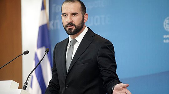 Xanakopulos: Marrëveshja do të kalojë në Parlament, në të kundërtën nuk do ta kishim nënshkruar