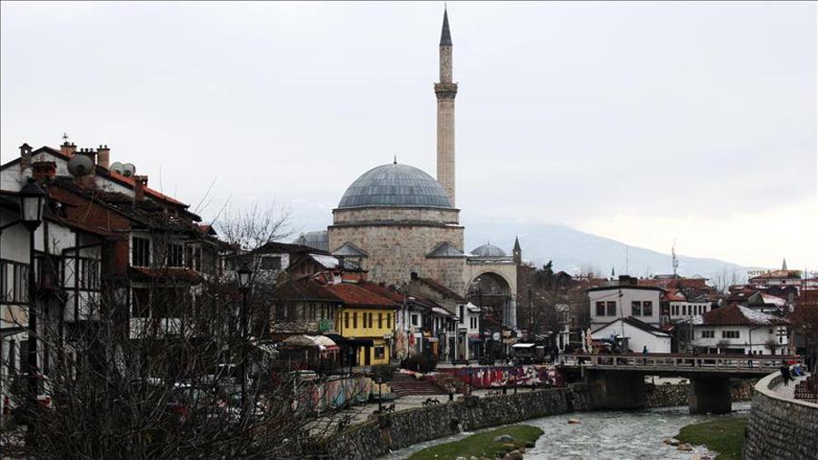 Prizreni, muzeu nën qiellin e hapur i trashëgimisë osmane