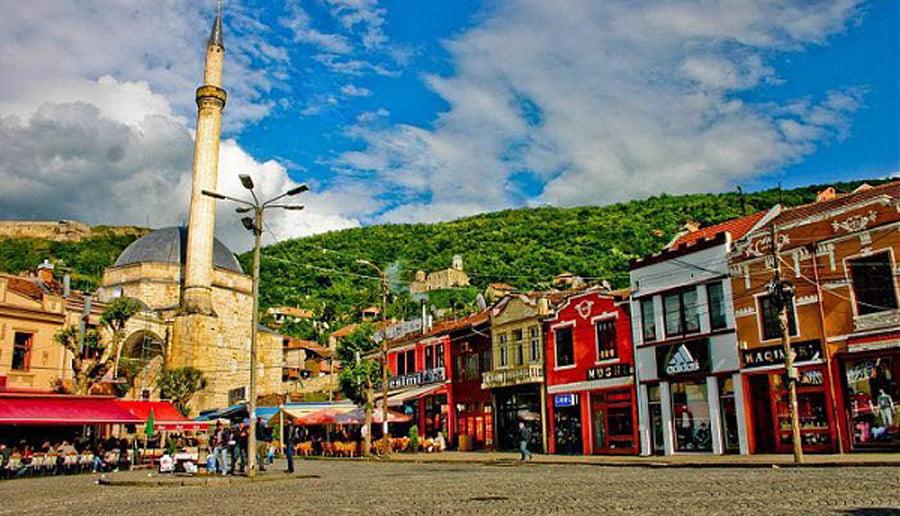 Mediumi italian përmend Prizrenin si destinacion që s'duhet humbur për vizitë në Ballkan