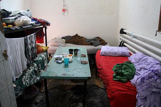 Burgu i Shutkës: Më mirë në burgim se në paraburgim! (Foto)