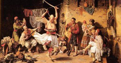 PAMJET E RRALLA: Trima, hijerëndë dhe të besës, shqiptarët e viteve 1800
