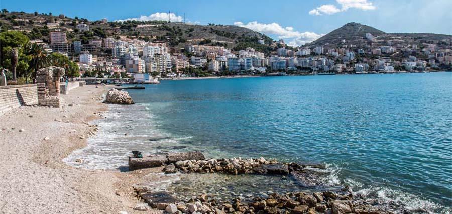 Greqia, Spanja e Italia ishin dje… sot është Shqipëria