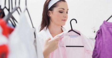 Truke për të provuar nëse materiali i veshjes është i njëjtë me etiketën (VIDEO)