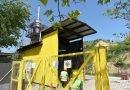 Nuk ka mbeturina radioaktive dhe toksike në kontejnerëve italianë në Burgas