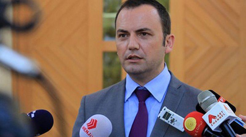 Osmani: Maqedonia mori raport pozitiv me rekomandim të pastër dhe të pakushtëzuar