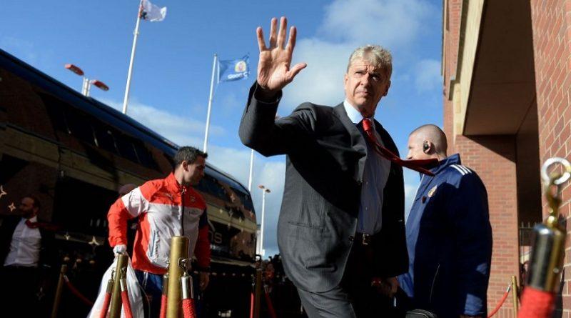 Venger konfirmon largimin nga Arsenali