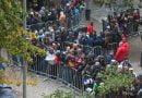 """Këshilli Mysliman Gjerman thotë se anti-semitizmi është """"mëkat"""""""