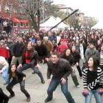 "Nesër ""Prishtina Vallëzon"""