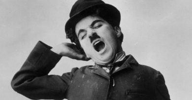 FOTO: Ja si dukej në të vërtetë Charlie Chaplin