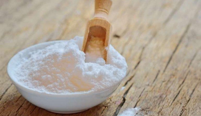 Përdorimet e së sodës së bukës