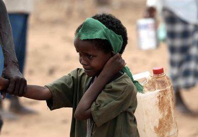 Nigeri, rreth 88 mijë fëmijë të rrezikuar nga kequshqyerja
