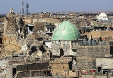 Xhamia e Madhe e al-Nurit në Mosul e shkatërruar nga ISIS do të rindërtohet