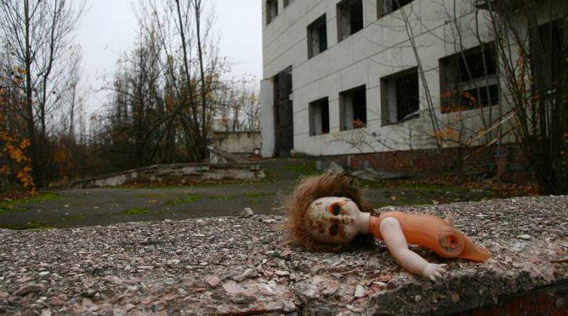 """Vizitë në Çernobil, qyteti fantazmë i """"Pompeut"""" sovjetik"""