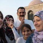 Kthehen në shtëpi pas 130 vjetësh: Familja myslimane siriane gjen rrënjët osmane në Kretë