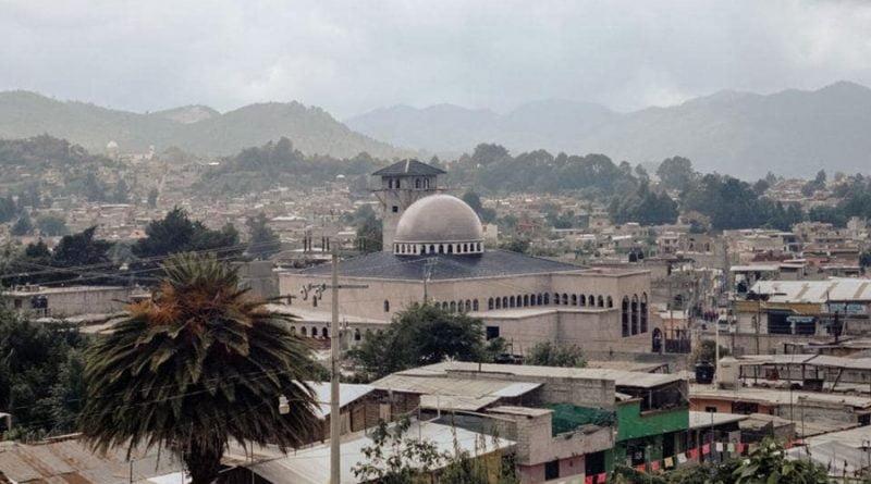 Chiapas, qyteti i vogël meksikan që po përvetëson Islamin (FOTO)