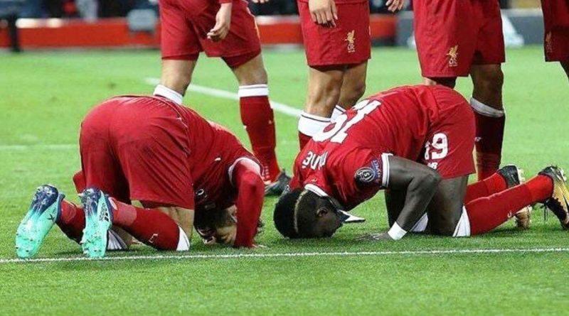 """Në Kiev quhet """"udhëtar"""", Salah prish agjërimin për dy ditë…"""