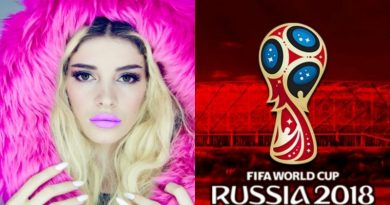 """E jashtëzakonshme: Era Istrefi do të këndoj këngën e Kampionatit Botëror """"Rusia 2018"""""""