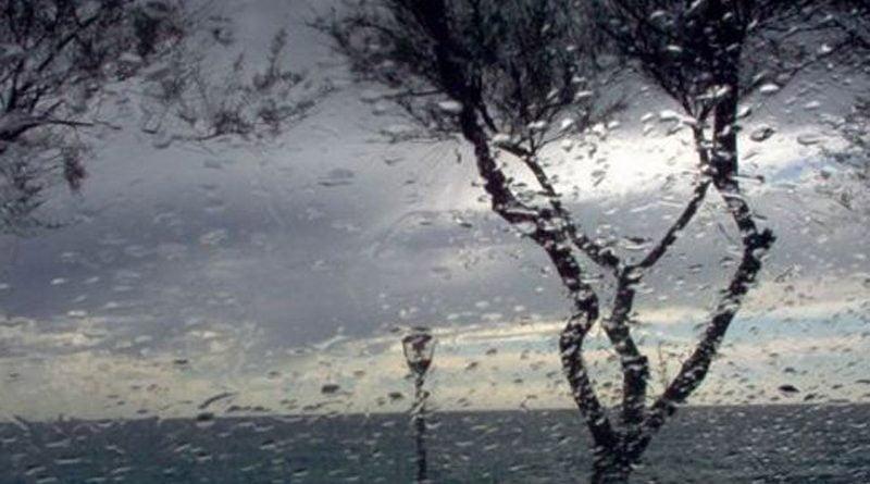 Moti me vranësira dhe reshje të shiut