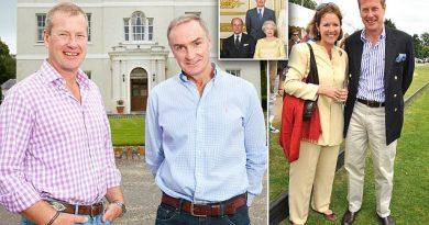 """Elisabetës i del rregulli """"duarsh"""", martesë gay në familjen mbretërore (FOTO)"""