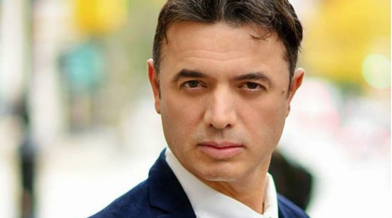 Aktori shqiptar humb rolin kryesor në Hollywood, nuk bënte dot homoseksualin