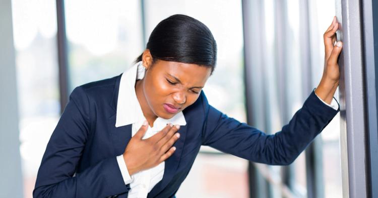 Kjo është arsyeja pse femrat janë më të rrezikuara ndaj sëmundjeve kardiovaskulare