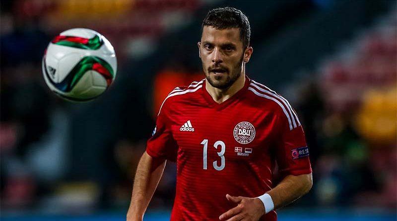 Tare rrëmben një tjetër shqiptar te Lazio