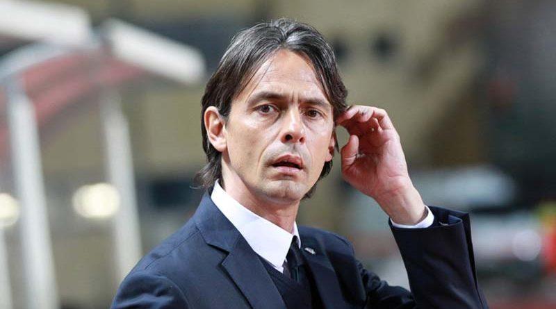 Inzaghi trajner i Bolognas, De Zerbi i Sassuolos