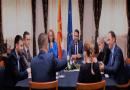 Zaev para bashkëpartiakëve njofton për anulimin e takimit të liderëve