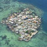 Ishulli më i populluar i botës, ku nuk ka as krime, as polici (FOTO)