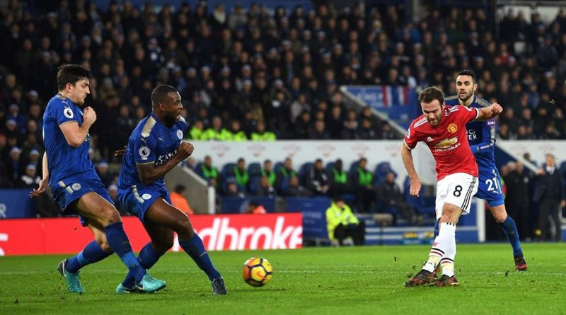 "United-Leicester, Premier ngre siparin në ""Teatrin e Ëndrrave"""