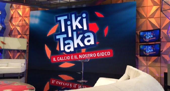 """Bashkëshortja e futbollistit të Serisë A, opinioniste e emisionit """"Tiki Taka"""""""