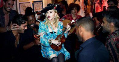 Madonna ndryshon jetën 60-vjeçe! Ylli i muzikës rrëfen gjithçka (FOTO)