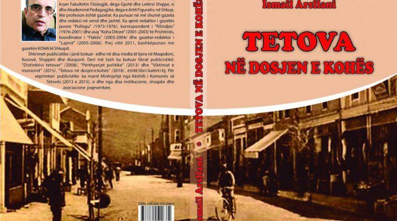 Tetova në dosjen e kohës