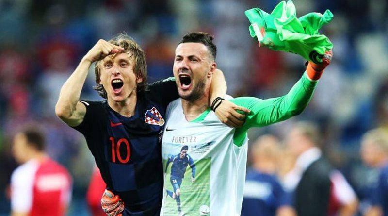 Heroi i Kroacisë në Botëror zyrtarizon largimin nga kombëtarja