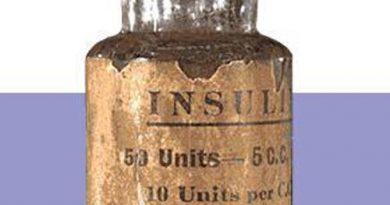 Historia e insulinës