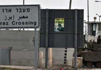 Izraeli do të hapë vendkalim kufitar me Gazën pas pushimit të përleshjeve me Hamasin