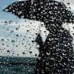 Nga e mërkura reshje shiu, ndërsa në zonat malore dëborë
