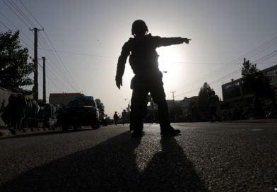 Sulmohet dega e agjencisë së Inteligjencës në Kabul
