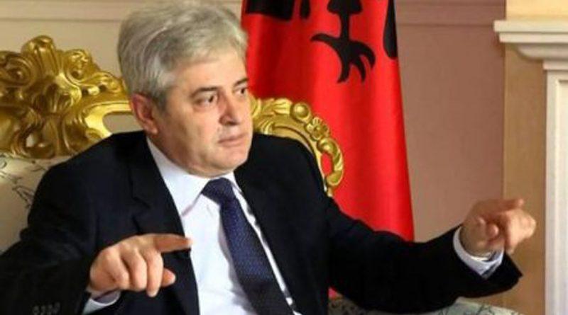 Ahmeti porositë opozitën të mos tërhiqet nga negociatat për PSP-në