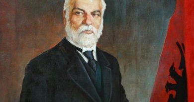 """""""Arratisja e Ismail Qemalit dhe 3 djemve të tij nga Turqia"""""""