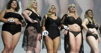 Miss bullafiqja, konkursi i veçantë i bukurisë (FOTO)