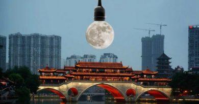 Kina deri në vitin 2020 do të ndërtojë hënë artificiale