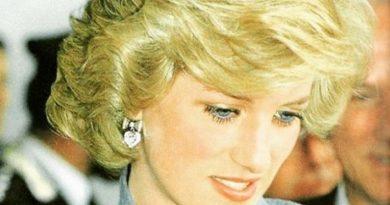 Princesha Diana gjithmonë mbante kokën ulur, ja përse